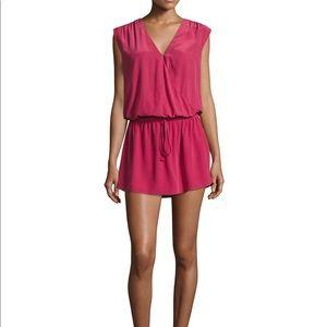 Joie Aniya NEW Silk Sleeveless Dress